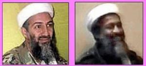 Osama bin Laden dan Aktor