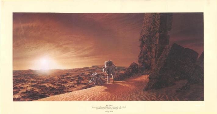 [16]Mars