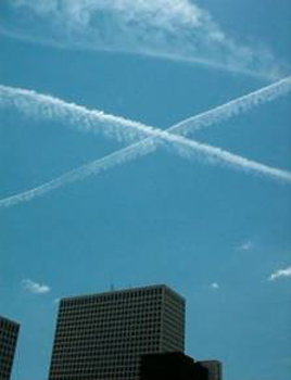 26. Chemtrails Houston Study