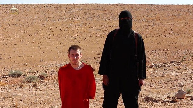 Peter Edward Kassig