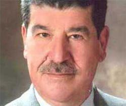 Dr. Fayez Rasheed
