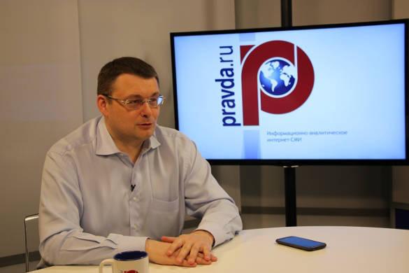 Yevgeny Fyodorov