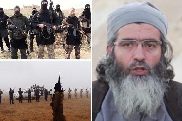 ISIS-Turki