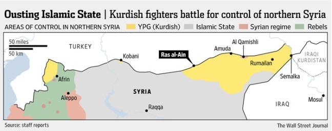 Menyatukan Kurdistan