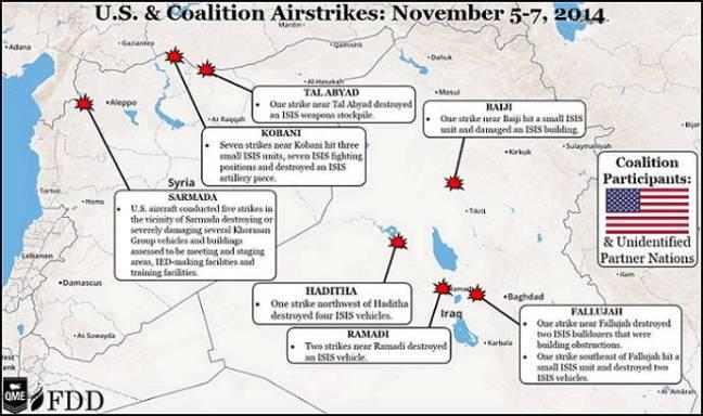Sarmada. Lokasi, lokasi, lokasi? Perhatikan serangan udara sepanjang perbatasan utara Suriah?
