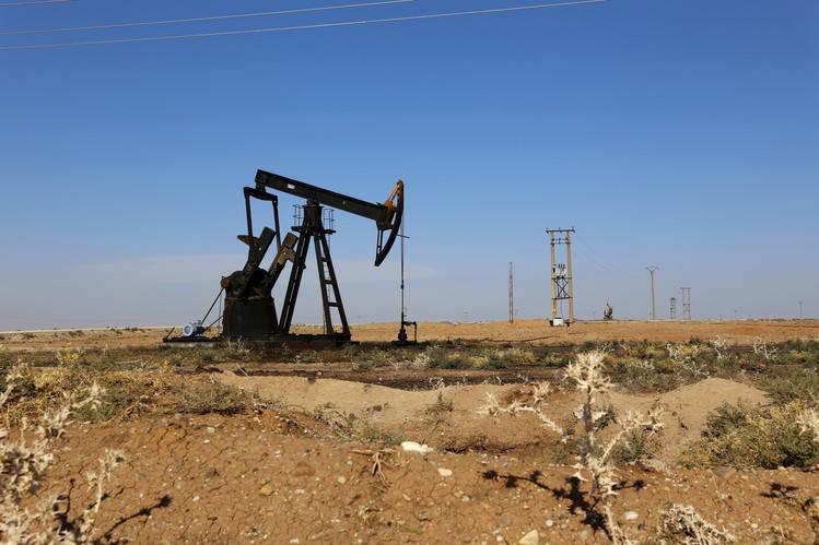 Sumur-sumur minyak di Utara Suriah dikendalikan oleh paramiliter Kurdi