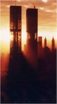 Menara Kembar Sebelum 11 September 2001