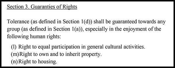 ECTR Section 3