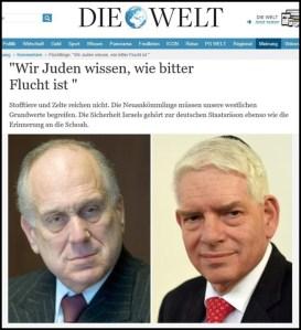 Die Welt Juden